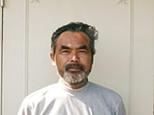 石島 富夫